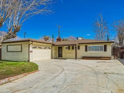 43752 Hardwood Avenue, Lancaster, CA 93534 - MLS#: SR18062292