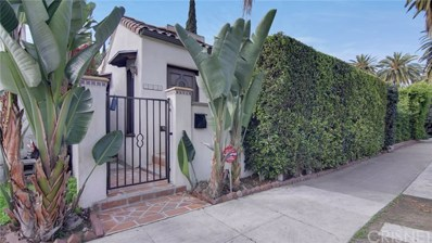 7262 Willoughby Avenue, Los Angeles, CA 90046 - MLS#: SR18062298