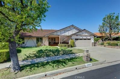 10627 Baton Rouge Avenue, Porter Ranch, CA 91326 - MLS#: SR18062303