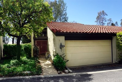 43 Glenflow Court, Glendale, CA 91206 - MLS#: SR18062422