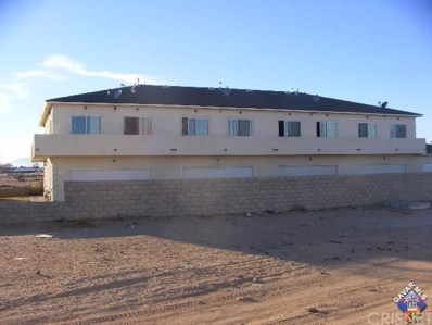 9337 Eucalyptus Avenue, California City, CA 93505 - MLS#: SR18062505