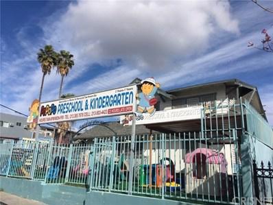 152 N Rampart Boulevard, Los Angeles, CA 90026 - MLS#: SR18062547