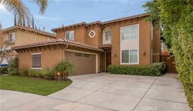 23146 Lauren Lane, West Hills, CA 91304 - MLS#: SR18062655
