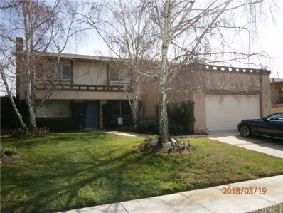 2006 Booth Street, Simi Valley, CA 93065 - MLS#: SR18062656