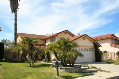 19734 Shadow Glen Circle, Porter Ranch, CA 91326 - MLS#: SR18062732