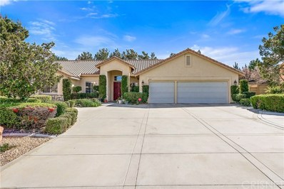 6036 Devonshire Drive, Palmdale, CA 93551 - MLS#: SR18062743