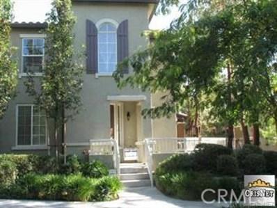 28165 Ashbrook Lane, Valencia, CA 91354 - MLS#: SR18062781