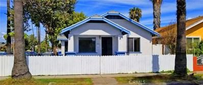 1103 E 20th Street, Long Beach, CA 90806 - MLS#: SR18062816