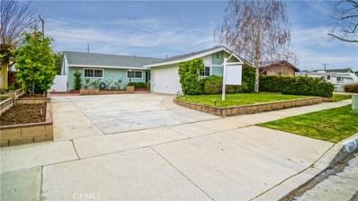 22044 Alamogordo Road, Saugus, CA 91350 - MLS#: SR18062897