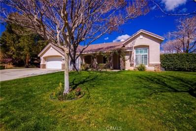 5731 Avenida Esplendida, Palmdale, CA 93551 - MLS#: SR18062946