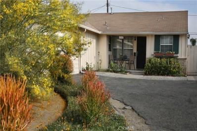 13132 Barbara Ann Street, North Hollywood, CA 91605 - MLS#: SR18062948
