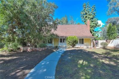 18341 Index Street, Porter Ranch, CA 91326 - MLS#: SR18063038