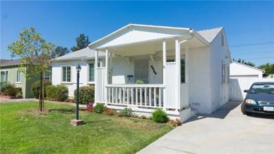 6459 Whitman Avenue, Lake Balboa, CA 91406 - MLS#: SR18063114