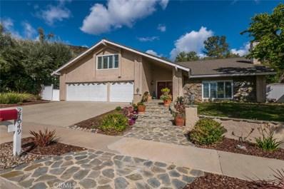 27049 Esward Drive, Calabasas, CA 91301 - MLS#: SR18063341