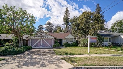13428 Cumpston Street, Sherman Oaks, CA 91401 - MLS#: SR18063359