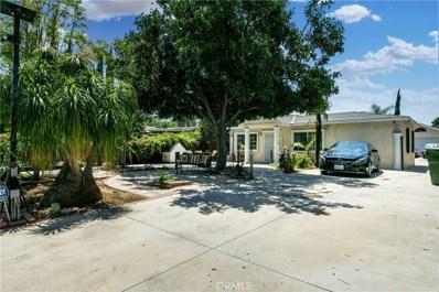 6849 De Celis Place, Lake Balboa, CA 91406 - MLS#: SR18063404