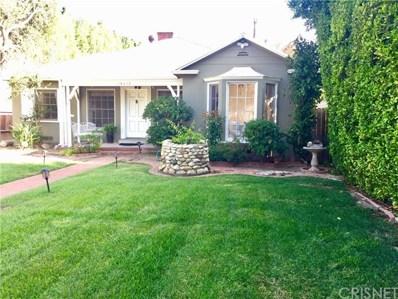 14612 Martha Street, Sherman Oaks, CA 91411 - MLS#: SR18063715
