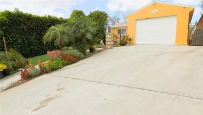 13327 Dyer Street, Sylmar, CA 91342 - MLS#: SR18063936