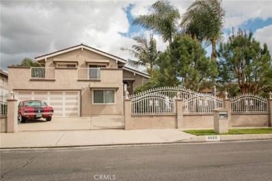 8820 Dempsey Avenue, North Hills, CA 91343 - MLS#: SR18064057