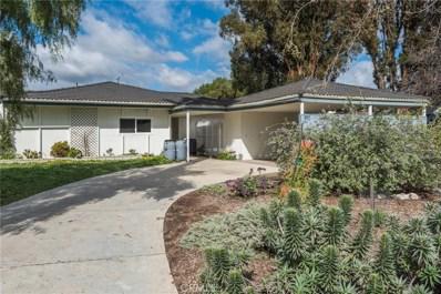 971 Montgomery Court, Thousand Oaks, CA 91360 - MLS#: SR18064123