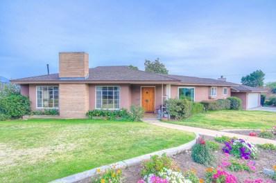 2520 N Reese Place, Burbank, CA 91504 - MLS#: SR18064333