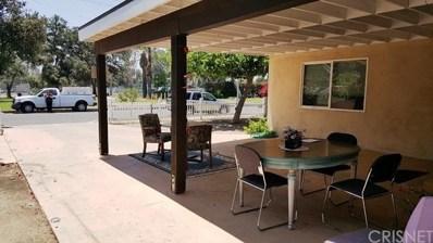 11113 Cantara Street, Sun Valley, CA 91352 - MLS#: SR18064461