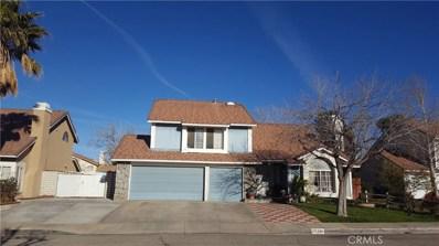 37428 Norwich Drive, Palmdale, CA 93550 - MLS#: SR18064567
