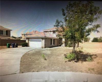 38223 Mariner Court, Palmdale, CA 93552 - MLS#: SR18064670