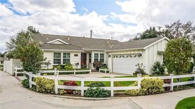 18200 Osborne Street, Northridge, CA 91325 - MLS#: SR18064822