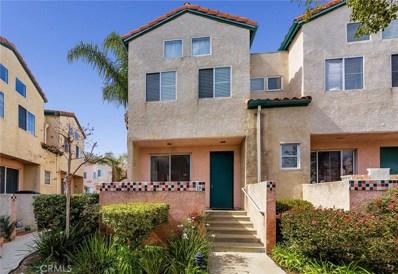 13901 Olive View Lane UNIT 18, Sylmar, CA 91342 - MLS#: SR18064983