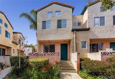 13901 Olive View Lane UNIT 18, Sylmar, CA 91342 - MLS#: SR18064983