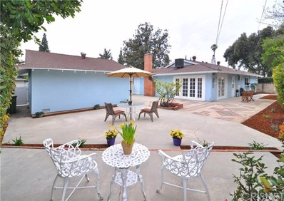 7630 Kentland Avenue, West Hills, CA 91304 - MLS#: SR18065014
