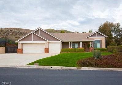 40909 Via Tranqilo, Palmdale, CA 93551 - MLS#: SR18065136
