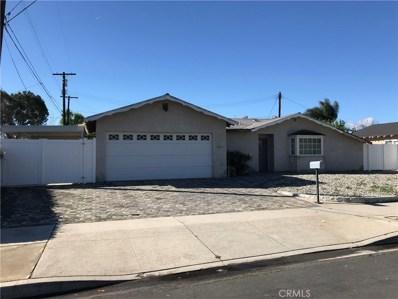 16244 Rayen Street, North Hills, CA 91343 - MLS#: SR18065143