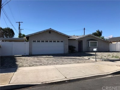 16244 Rayen Street, North Hills, CA 91343 - MLS#: SR18065143