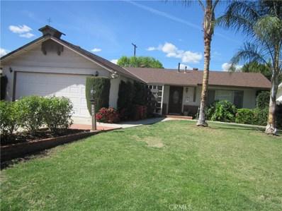 6649 Lederer Avenue, West Hills, CA 91307 - MLS#: SR18065148