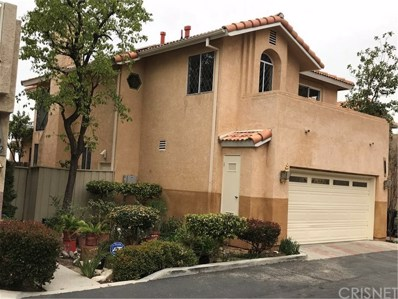 18606 Brigadoon Court, Canyon Country, CA 91351 - MLS#: SR18065162