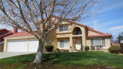 5809 Almond Valley Way, Lancaster, CA 93536 - MLS#: SR18065304