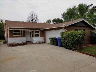 22615 Mariano Street, Woodland Hills, CA 91367 - MLS#: SR18065334