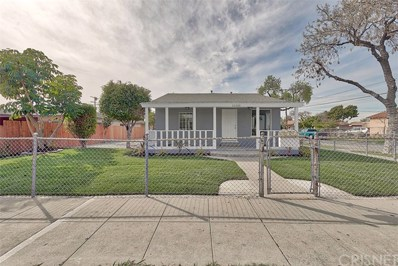 11101 Duncan Avenue, Lynwood, CA 90262 - MLS#: SR18065336