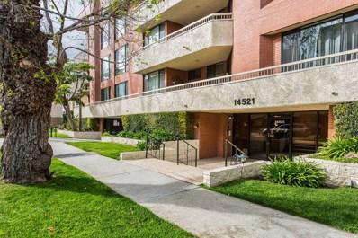 14521 Benefit Street UNIT 201, Sherman Oaks, CA 91403 - MLS#: SR18065350