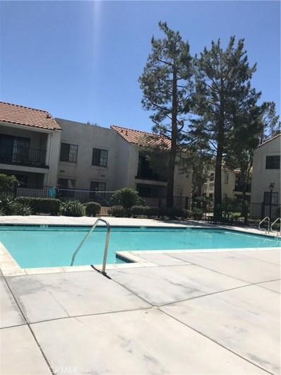 2554 Olive Drive UNIT 45, Palmdale, CA 93550 - MLS#: SR18065479