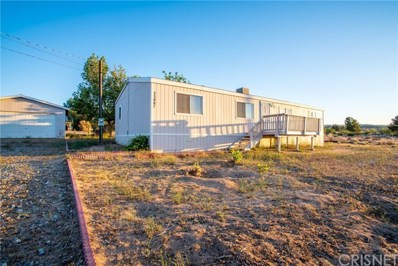 33007 Longview Road, Pearblossom, CA 93553 - MLS#: SR18065547