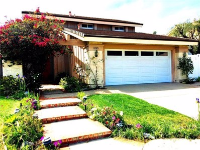 3285 Hidden Creek Avenue, Thousand Oaks, CA 91360 - MLS#: SR18065768
