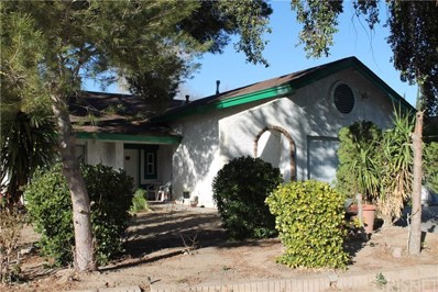 2545 Apache Plume Court, Palmdale, CA 93550 - MLS#: SR18065839