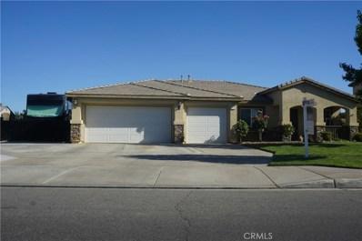 1828 E Marion Avenue E, Lancaster, CA 93535 - MLS#: SR18066091