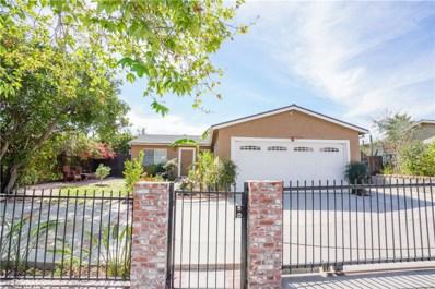 11815 Fenton Avenue, Lakeview Terrace, CA 91342 - MLS#: SR18066290