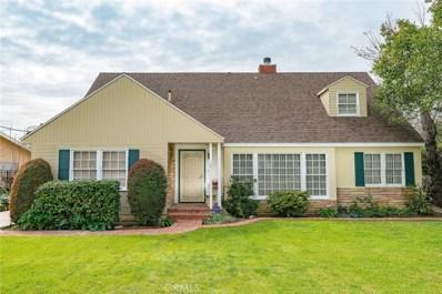 16032 Chase Street, North Hills, CA 91343 - MLS#: SR18066325