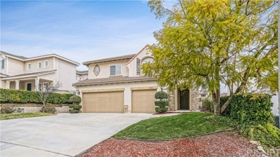 26431 Thackery Lane, Stevenson Ranch, CA 91381 - MLS#: SR18066346