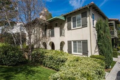 27001 San Ysidro Avenue, Valencia, CA 91355 - MLS#: SR18066607